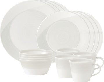 Royal Doulton 1815 16-delar start set