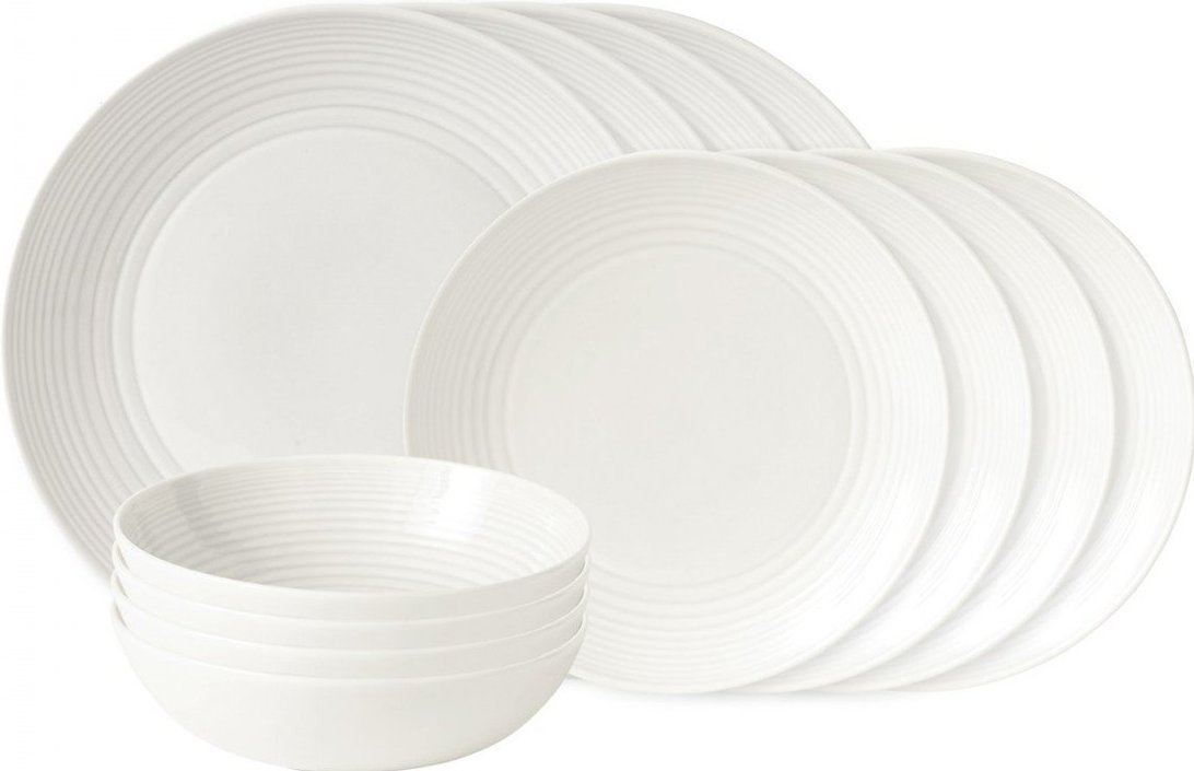 Royal Doulton Gordon Ramsay Maze 12-piece starter set