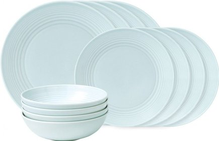 Royal Doulton Gordon Ramsay Maze 12-delar start set