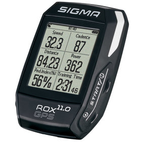 Sigma bicycle comp Rox 11.0 Basic black