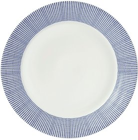 Royal Doulton Pacific dinner plate Ø 28cm - dots
