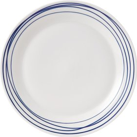 Royal Doulton Pacific dinner plate Ø 28cm - lines