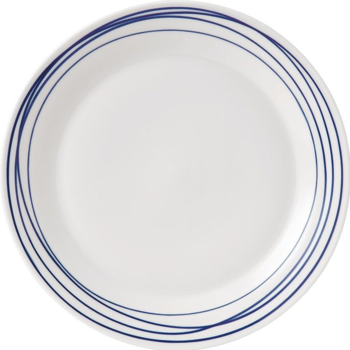 Royal Doulton Pacific dinerbord Ø 28cm - lines