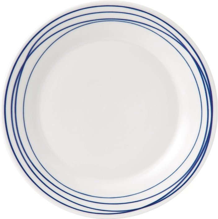 Royal Doulton Pacific ontbijtbord Ø 23cm - lines