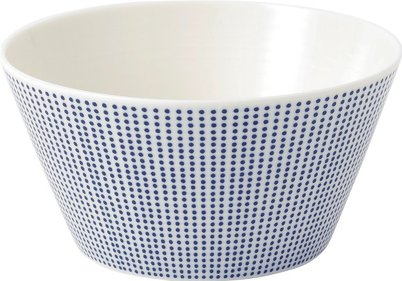 Royal Doulton Pacific dish Ø 15cm - dots