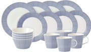 Royal Doulton Pacific 16-piece starter set