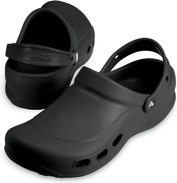 Crocs Specialist Vent work clogs