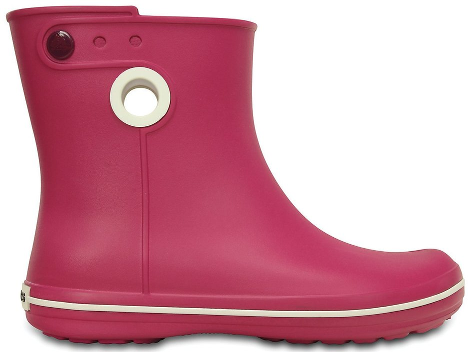 Crocs Jaunt Shorty regenlaarzen