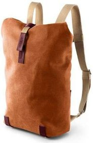 Brooks Pickwick Small Rucksack
