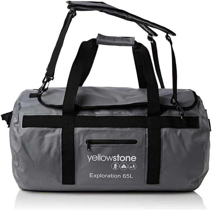 Yellowstone Exploration 65L weekendtas