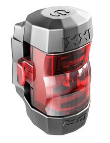 TAIL LIGHT B&M IXXI LED USB