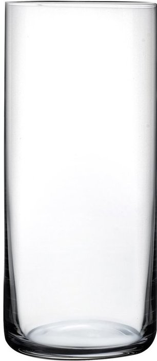 Nude Glass Finesse longdrinkglas 445ml - set van 4