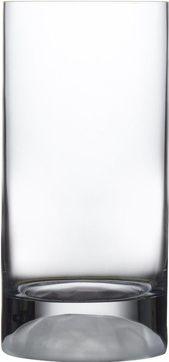 Nude Glass Club Ice longdrinkglas 280ml - set van 4
