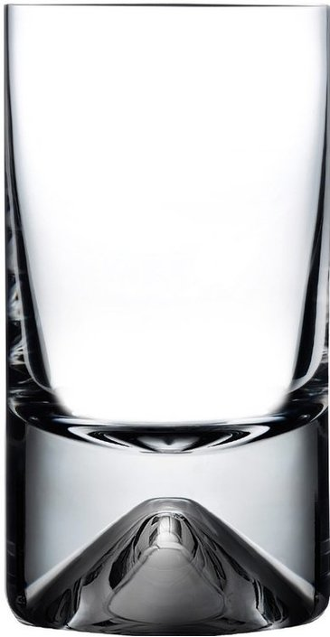 Nude Glass No. 9 longdrinkglas 300ml - set van 4