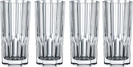 Nachtmann Aspen long drink glass - conjunto de 4