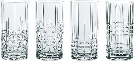 Nachtmann Highland long drink glass - conjunto de 4