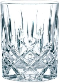 Nachtmann Noblesse whisky glass - set of 4