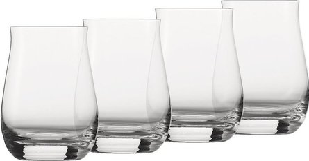 Spiegelau Single Barrel Bourbon whiskeyglas - set van 4