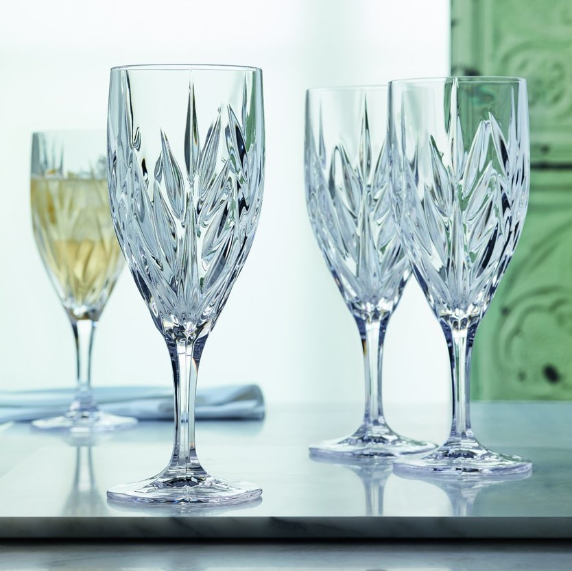 Nachtmann Imperial beer glass - set of 4