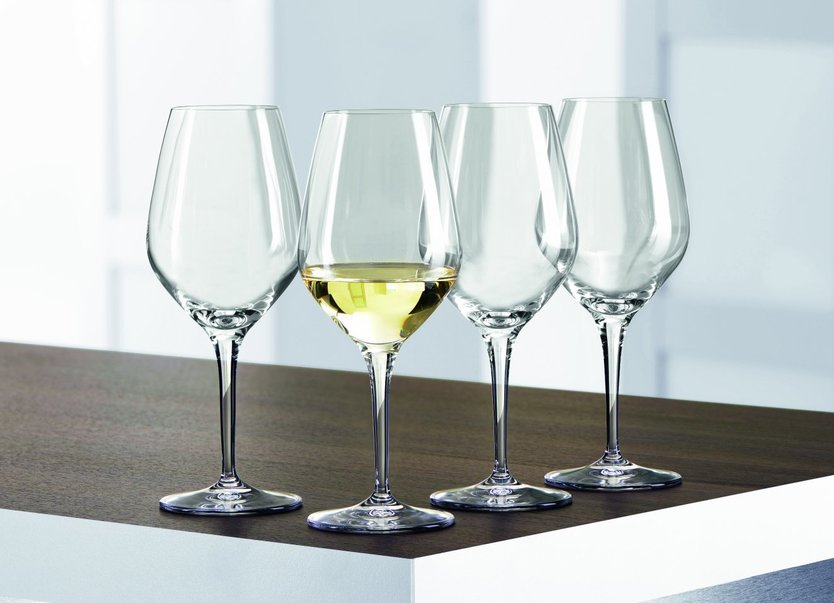Verre à vin blanc Spiegelau Authentis - lot de 4