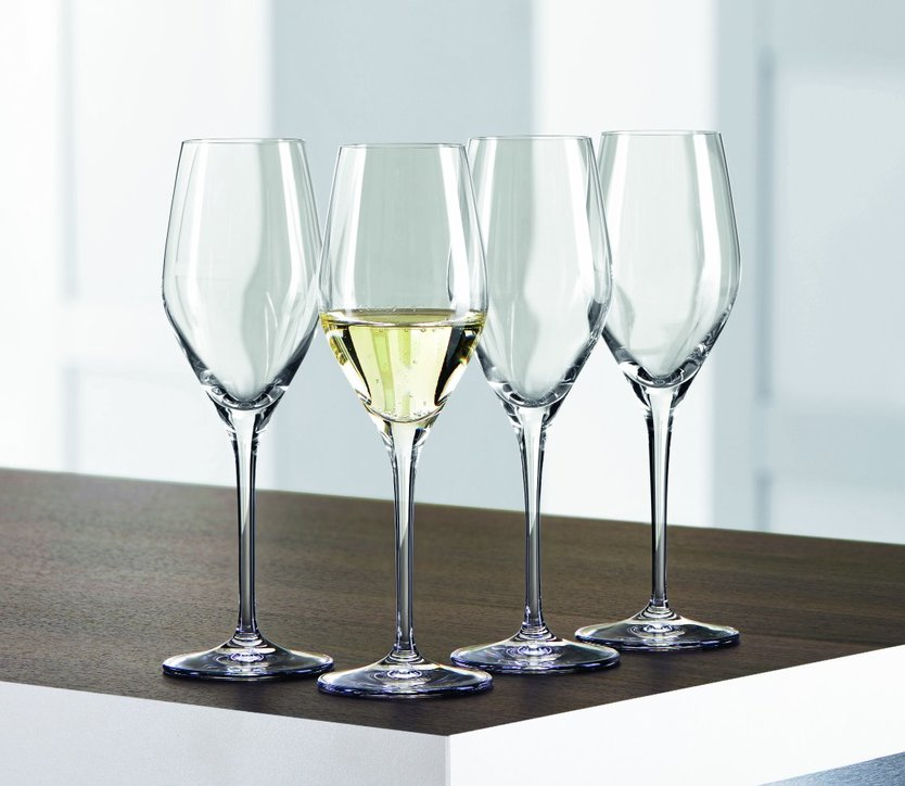 Spiegelau Authentis champagneglas - set van 4