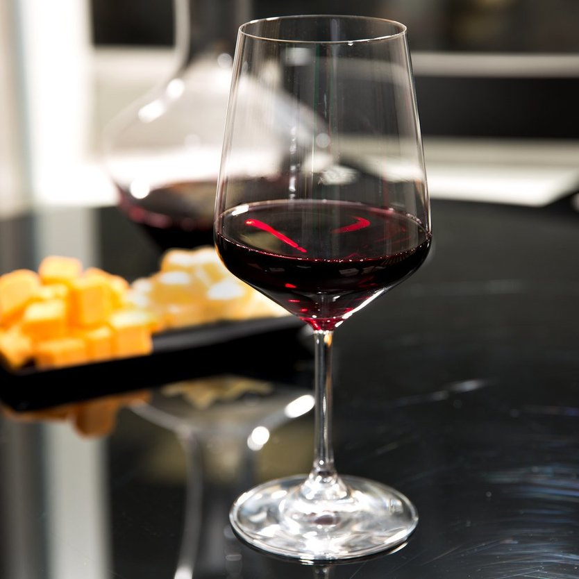 Spiegelau Style red wine glass - set of 4