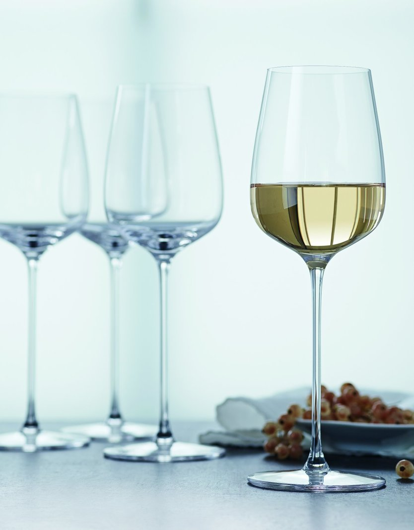 Spiegelau Willsberger Anniversary white wine glass - set of 4