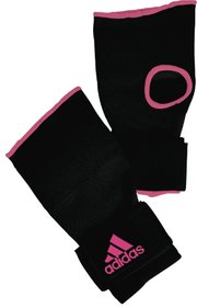 Adidas Lined inside gloves ladies
