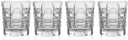 Waterford Marquis Crosby whiskeyglas - set van 4