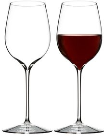 Waterford Elegance Wine Story Pinot Noir wine glass - set of 2