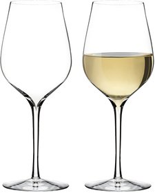 Waterford Elegance Wine Story Sauvignon Blanc wine glass - set of 2