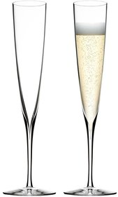 Waterford Elegance Wine Story Champagne flute - set of 2