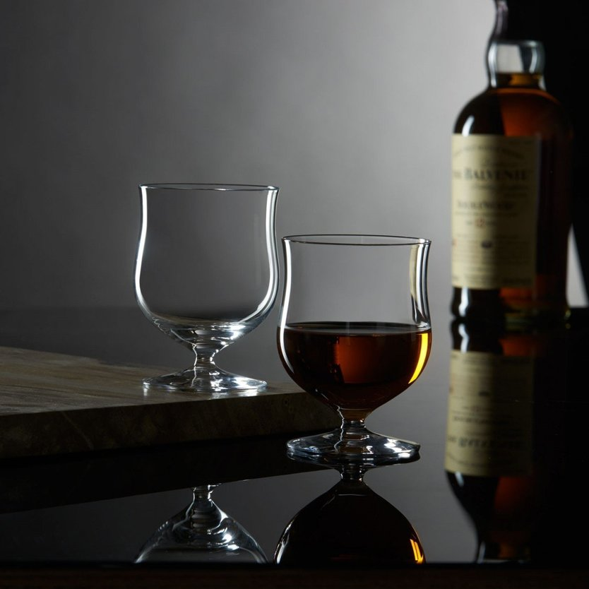 Verre à Whisky Waterford Elegance Wine Story - lot de 2