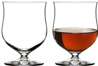 Waterford Elegance Wine Story Whisky glas - uppsättning 2