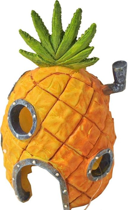 Spongebob Ananashuis ornament