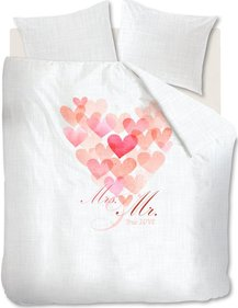 Ambiante Dina duvet cover