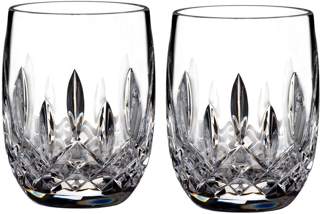Waterford Lismore Connoisseur Round Tumbler - set van 2