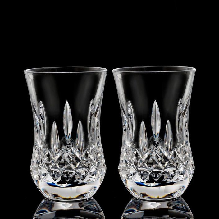 Waterford Lismore Connoisseur Flared Tumbler - set van 2