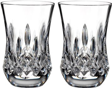 Waterford Lismore Connoisseur Flared Tumbler - uppsättning 2