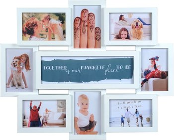 Henzo Friends Gallery 8 multi-photo frame