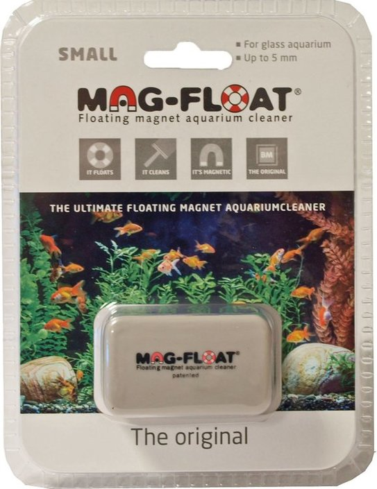Mag-Float algenmagneet