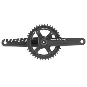 SRAM Apex 1 BB30 172.5 mm crankstel