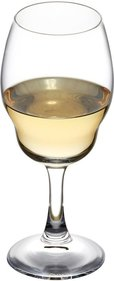 Nude Glass Heads Up white wine glass - set of 2