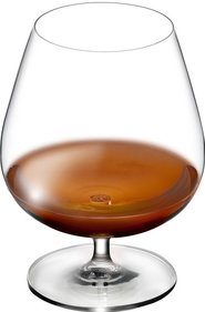Nude Glass Vintage Cognac glass 940ml - set of 2