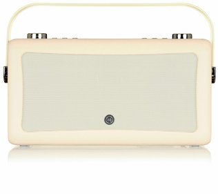 View Quest Hepburn MK II radio