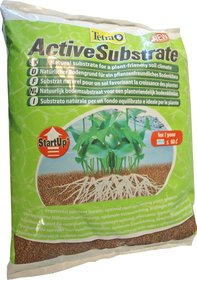 Tetra ActiveSubstrate bodemsubstraat