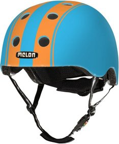 Melon Decent Double bike helmet