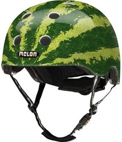 Melon Real Melon child's helmet