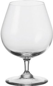 Leonardo Ciao + brandy glass - set of 6