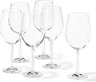 Verre à vin Leonardo Daily Bordeaux - lot de 6